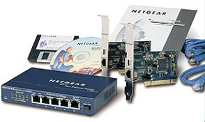 Netgear FB105 Starter-Kit