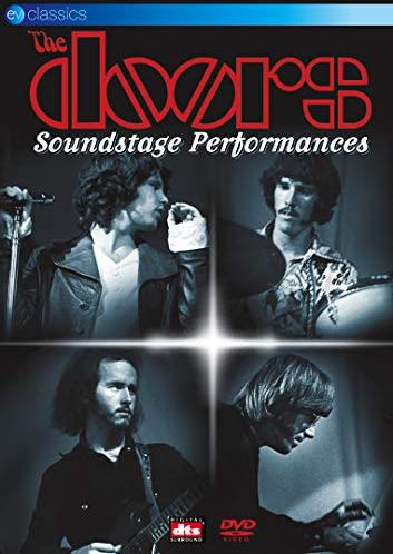 The Doors - Soundstage Performances -- via Amazon Partnerprogramm