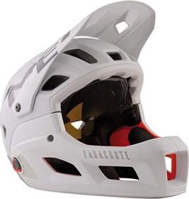 MET Parachute MCR fullface-Helmet gray/matte (3HM120CE00SGR1/3HM120CE00MGR1/3HM120CE00LGR1)