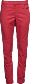 Black Diamond Notion SP climbing trousers long wild rose (ladies) (AP750061-6012)