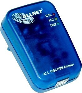Allnet ALL1683, USB 1.1