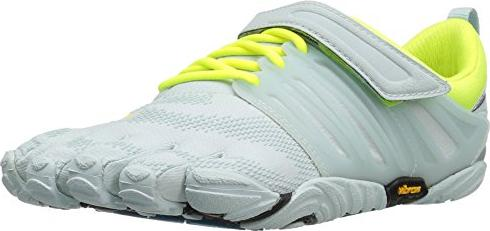 Fivefingers V Bluesafety Pale Yellowdamen17w6605 Vibram Train QxdsrthC