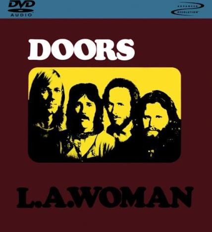 The Doors - L.A. Woman -- via Amazon Partnerprogramm