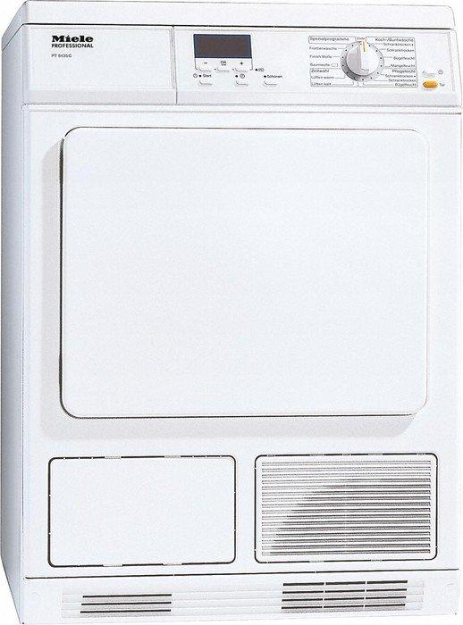 Miele PT 5135 C EL Kondenstrockner Lotosweiß