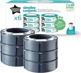 12 Nachfüllkassetten für alle Windeltwister MK3 Sangenic MK4 /& MK5 NEU