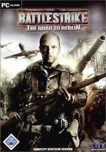 Battlestrike - The Road to Berlin (deutsch) (PC)