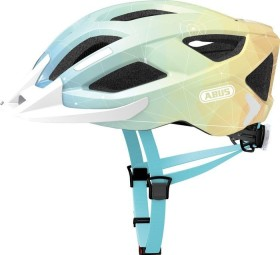 ABUS Aduro 2.0 Helm blue art