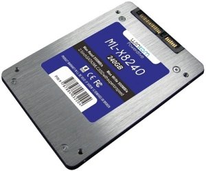 Winkom Powerdrive ML-X8  240GB, SATA (ML-X8240)