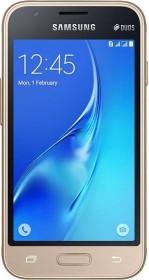Samsung Galaxy J1 Mini Duos J105F/DS gold