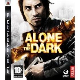 Alone in the Dark V - Inferno (PS3)