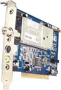 Guillemot / Hercules SmartTV Stereo, PCI (4771138)