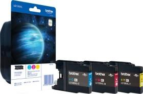 Brother Tinte LC1280XL Rainbow Pack (LC1280XLRBWBPDR)