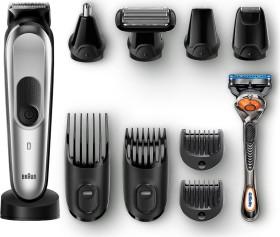 Braun MGK 7020 Multi-Grooming-Kit Haar-/Bartschneider