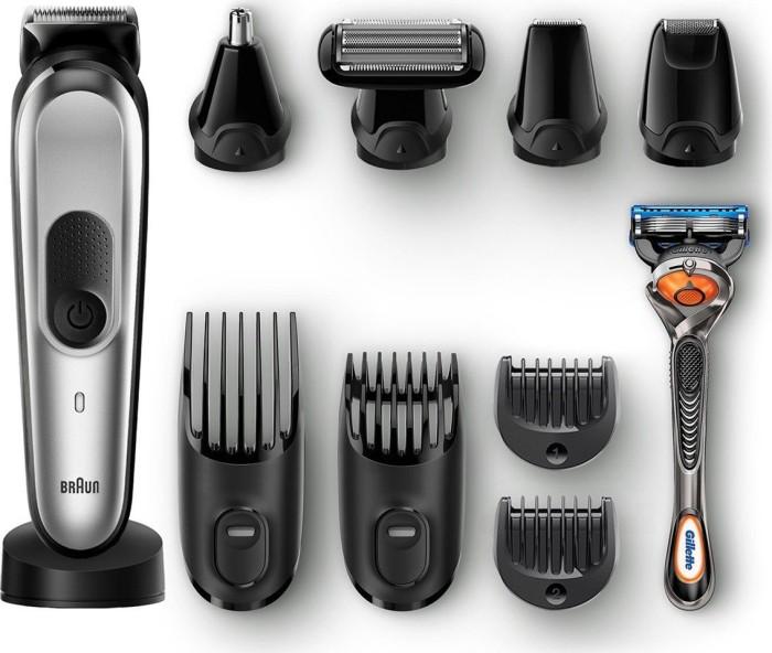 Braun MGK 7020 Multi-Grooming-Kit hair-/beard trimmer