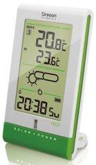 Oregon Scientific BAR332ES +ECO Solar Funkwetterstation Digital