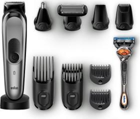 Braun MGK 7021 Multi-Grooming-Kit hair-/beard trimmer