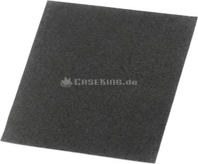 Thermal Grizzly Carbonaut, Wärmeleitpad, 25x25x0.2mm (TG-CA-25-25-02-R)