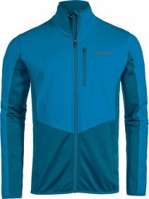 VauDe Back Bowl Fleece FZ Jacke icicle (Herren) (41204-988)