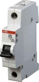 ABB Sicherungsautomat S200, 1P, K, 1A (S201-K1)