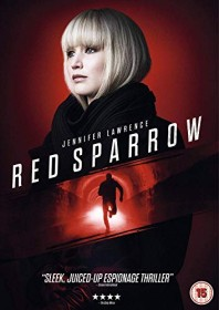Red Sparrow (UK)