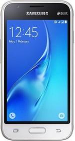 Samsung Galaxy J1 Mini Duos J105F/DS weiß