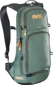 Evoc CC 10 mit Trinksystem olive