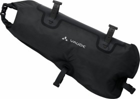 VauDe Trailframe Rahmentasche black uni (12701-051)
