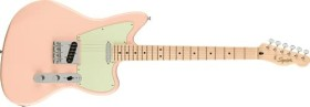 Fender Squier Paranormal Offset Telecaster MN Shell Pink (0377005556)
