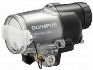 Olympus UFL-1 Unterwasser-Blitzgerät (N2926792)