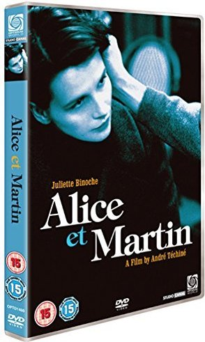 Alice Et Martin (UK) -- via Amazon Partnerprogramm