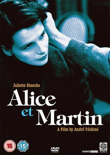 Alice Et Martin (UK) -- via Amazon Partnerprogramm