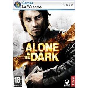 Alone in the Dark V - Near Death Investigation (deutsch) (PC)