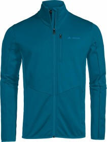 VauDe Back Bowl Fleece FZ Jacke pacific (Herren) (41204-965)