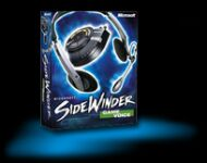 Microsoft SideWinder Game Voice, USB, 2-pack (D90-00021)