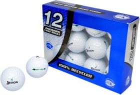 Srixon Lake balls, 12 pieces