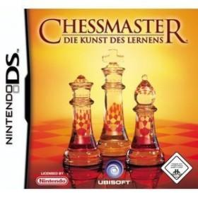 Chessmaster - Die Kunst des Lernens (DS)