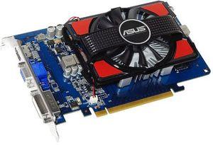 ASUS ENGT440/DI/1GD3, GeForce GT 440, 1GB DDR3, VGA, DVI, HDMI (90-C1CQ5F-L0UAN0BZ)