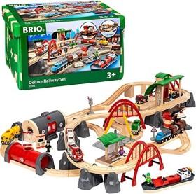 BRIO Deluxe Railway Set (33052) from £ 169.91