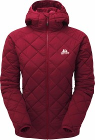 Mountain Equipment Fuse Jacke cranberry (Damen) (ME-002508-ME-01240)