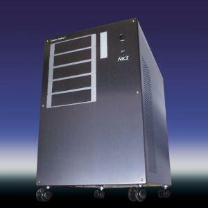 Cooler Master ATC-310 Big-Tower Alu (versch. Farben, versch. Netzteile)