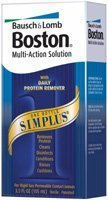 Bausch&Lomb Boston Simplus All-in-one-solution, 120ml
