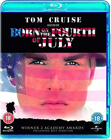 Born On The Fourth Of July (UK) -- via Amazon Partnerprogramm