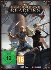 Pillars of Eternity II: Deadfire - Explorer's Pack (Download) (Add-on) (PC)
