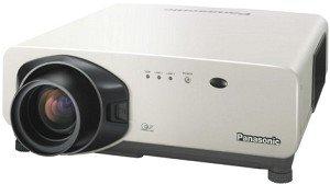 Panasonic PT-D7600E