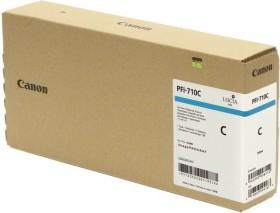 Canon Tinte PFI-710C cyan (2355C001)