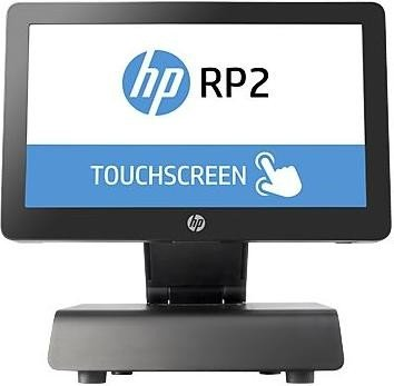 HP RP2 2030 POS-System, Pentium J2900, 4GB RAM, 256GB SSD, Windows 10 Pro (2VQ75EA#ABD)