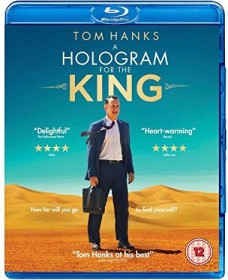 A Hologram for the King (UK) (Blu-ray)