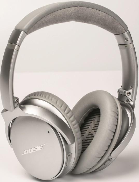 Bose QuietComfort 35 II silber (789564-0020)