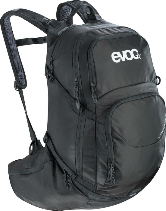 Evoc Explorer Pro 26 schwarz (100211100)