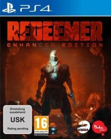 Redeemer - Enhanced Edition (PS4)